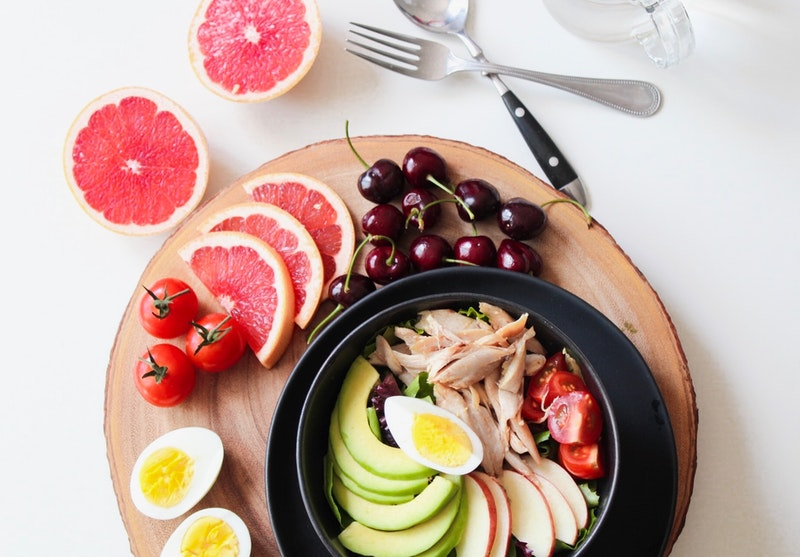 Healthy Eating and Nutrition For Healthier Lifestyle