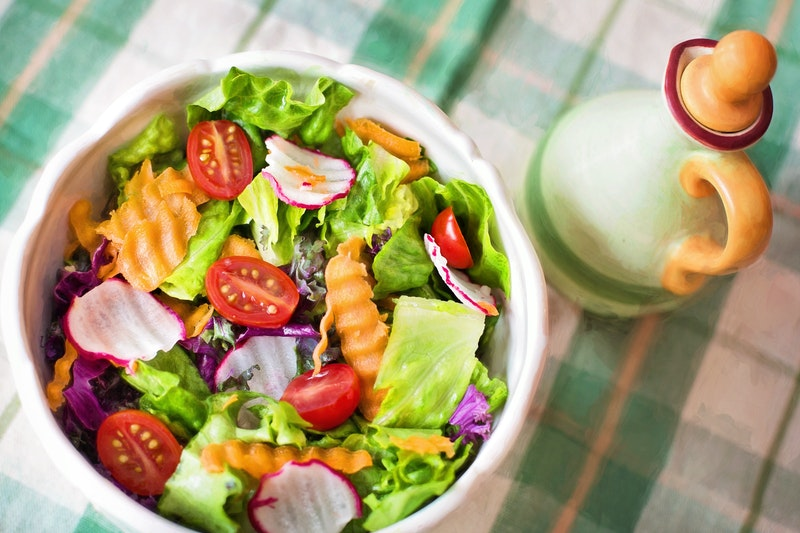 Food and Nutrition – Keeping Your Food Healthy