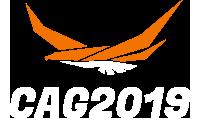 Logo CAG2019